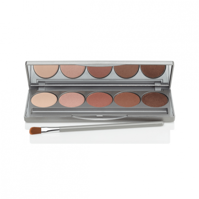 Beauty On The Go - Palette Minérale