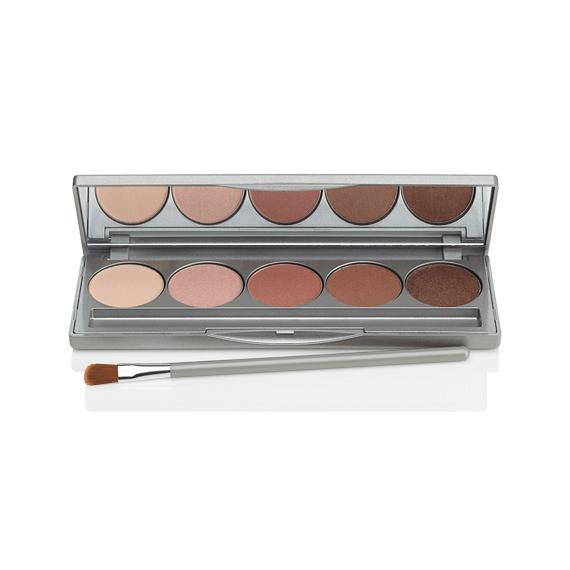 Colorescience - Beauty On The Go - Palette Minérale