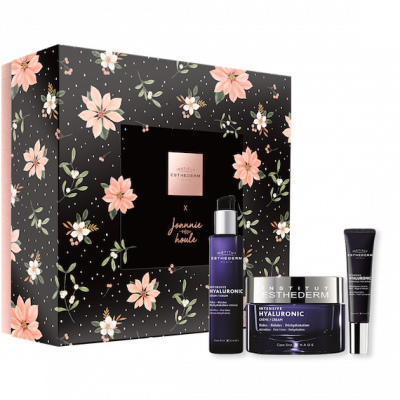 Coffret Intensive Hyaluronic