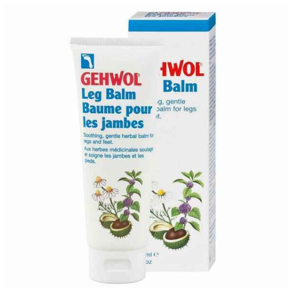 Gehwol - Baume pour les Jambes