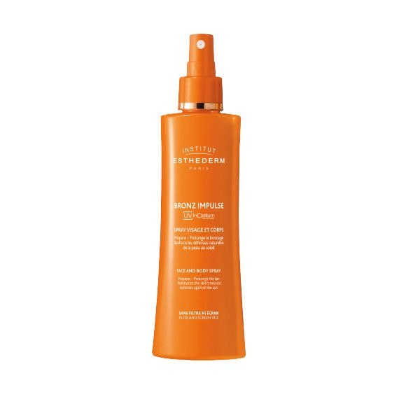Esthederm - Bronz Impulse Spray