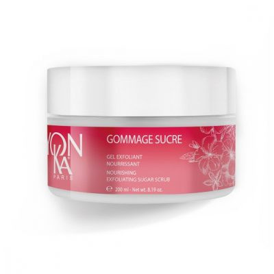 Gommage sucre : Mandarine - Orange Douce
