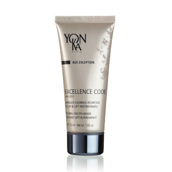 YonKa - Masque Excellence Code